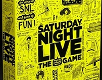 SNL: THE GAME
