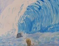 Wave / Onda - Agosto/August 2012