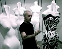 """Collaboration : """" ZÏLON / Ogilvy's """" 2010 - Montréal ."""