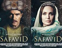 Savafid Movie Poster