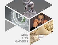 Arts And Gadgets 02-09-2015