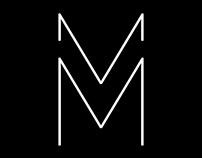 Modemuze – Visual Identity