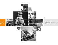 Gravica Design + www.gravicadesign.com