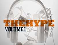 Tha Fly Nation - The Hype Vol.1