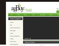 AgBuy Premium Store