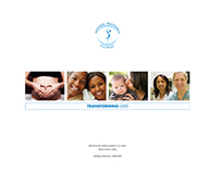 Westside Pregnancy Clinic Annual Report