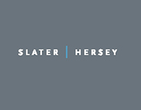 Slater Hersey business cards