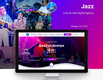 WEB ( jazz )
