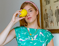 That lemon again