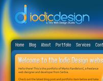 Iodic Design