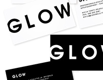 Glow // Corporate Identity 2009