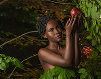 Garden Eve