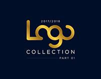 Logofolio 2017/2018 Part 01