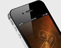 Zlatý Bažant iOS app