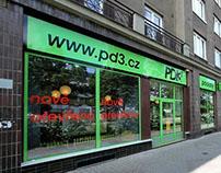 PD3 / shop