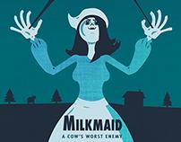Milkmaid Movie Poster