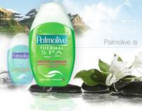 palmolive + selin