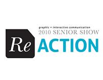 ReAction : GIC 2010