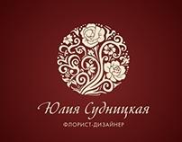 Yulia Sudnitskaya Logo