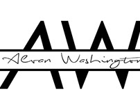 Alvan Washington Logo