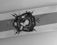 Streetammo - Boards