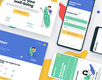 Hippocrates—Online Health Checkup