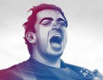 Xavi Farewell Portraits | FC Barcelona