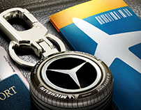 Tire Promotional Ads