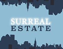 Podcast Branding | Surreal Estate
