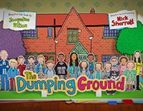 The Dumping Ground - Series Three - Titles
