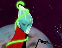 Space Voldemort