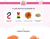 Yummiez Candy