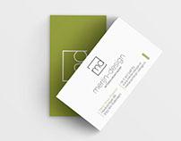 Merijn-Design Interieur branding