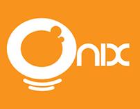 Onyx Logo Design