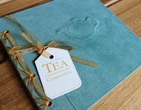 Guide Book: The Tea Connoisseurs Companion