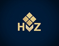 HVZ Financial Consultants | Corporate Identity