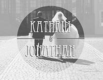 Kathrin & Jonathan