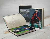 Art Monograph - Serge Labégorre, 2014