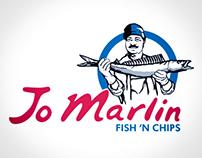 Jo Marlin | Point of Sale