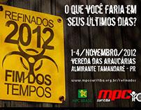 Refinados 2012