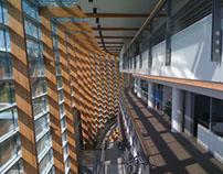 SAP Americas HQ