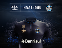 Grêmio | Black Edition 2018
