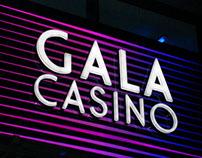 Gala Casinos