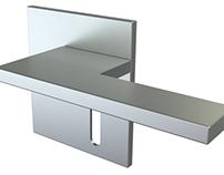 Door handles : Manijas para puertas