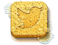 Tweet Cleaner App Icon