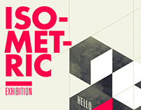 ISOMETRIC EXHIBITION