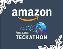 Amazon Teckathon Announcement Promo Video
