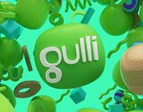 Gulli Rebranding