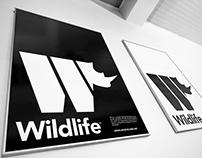 Wildlife logo design/branding