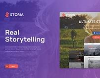 Storia | Digital Storytelling